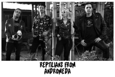 07.Reptilians From Andromeda